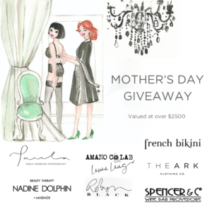 WIN Mothers Day Giveaway, Melbourne