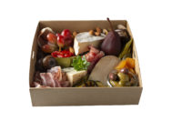 Grazing Box (small) of cheeses, cured meats and antipasti