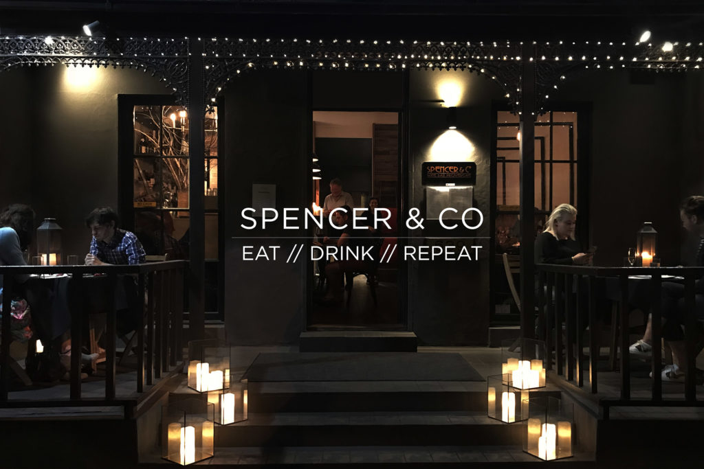 Spencer & Co Wine Bar Cartlon North, Melbourne