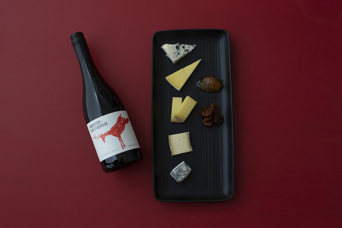 Wine and Cheese Masterclass, Carlton North