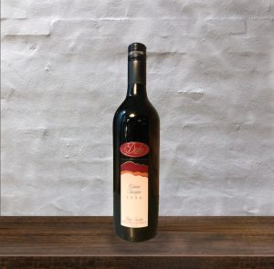 Duke's Single vineyard Cabernet Sauvignon 2006
