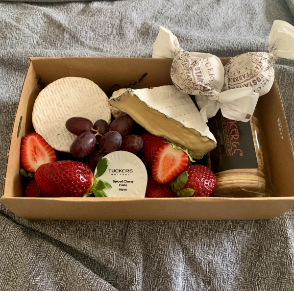 Little Cheese Picnic Pack